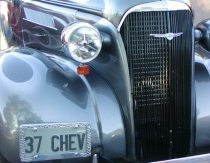 '37 Chevy