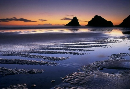Devil's Elbow Beach, Oregon