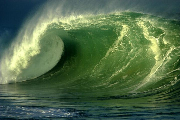 Waimea Shorebreak