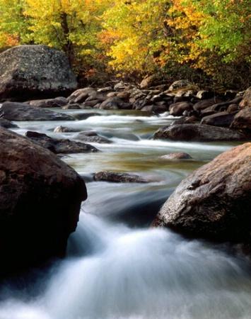 Stillwater River, Montana
