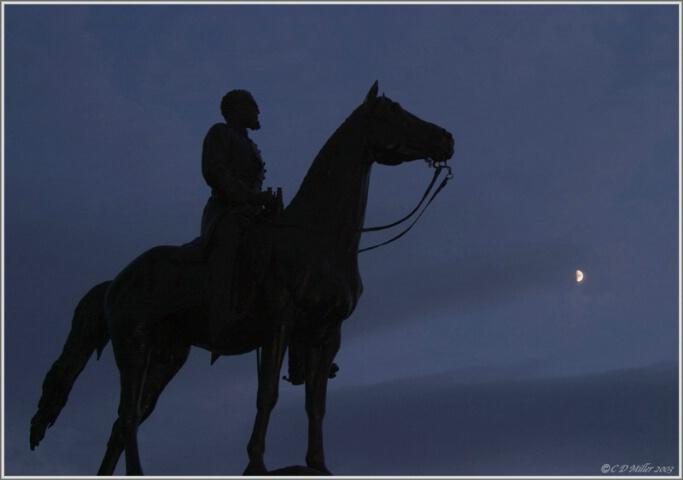 Maj. Gen. George Meade