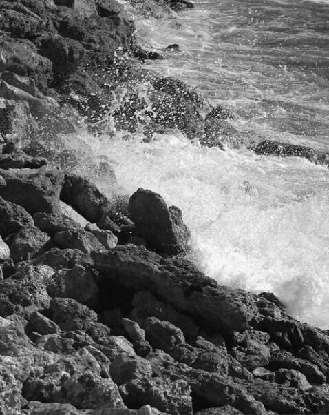 Surf Rocks#2