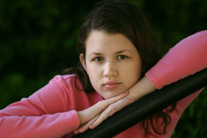 The Pensive Princess Katie