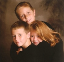 Simply Siblings