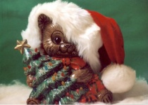 thinking of christmas