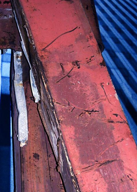 WTC 9/11 - ID: 238275 © Sandra Hardt
