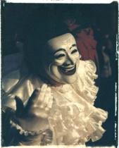 Smiling Mask, Carnevale, Venice