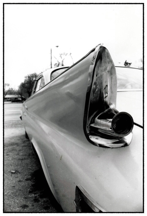 Vintage Fin