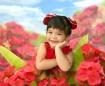 Little Lady In Re...