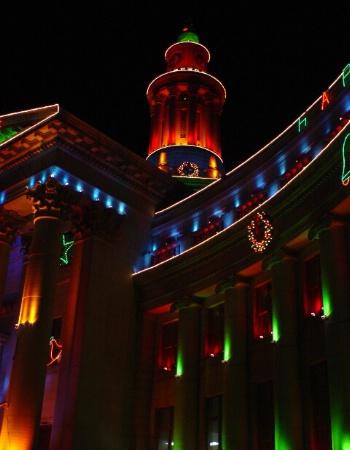 Christmas In Denver