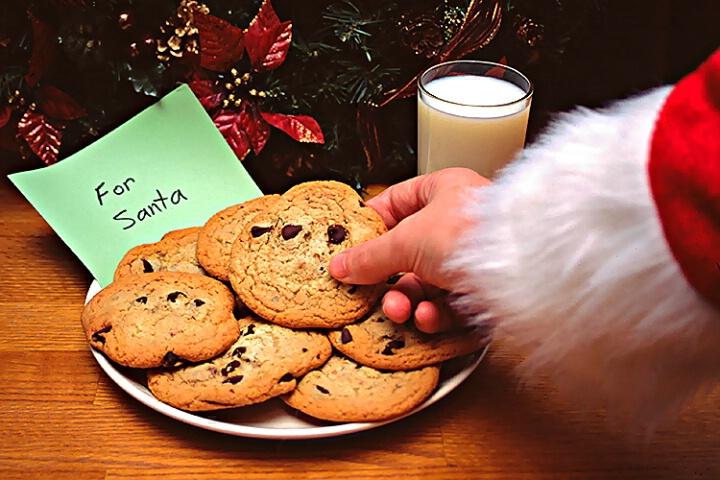 Just For Santa