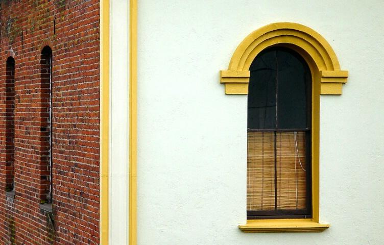 arches illusion