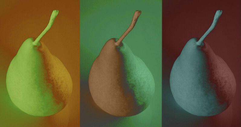 A Study in Pears - ID: 265282 © Sandra Hardt