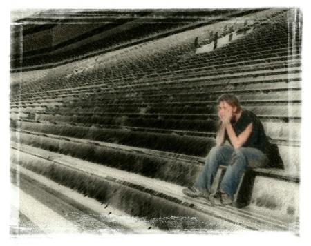 Alone In My Dream