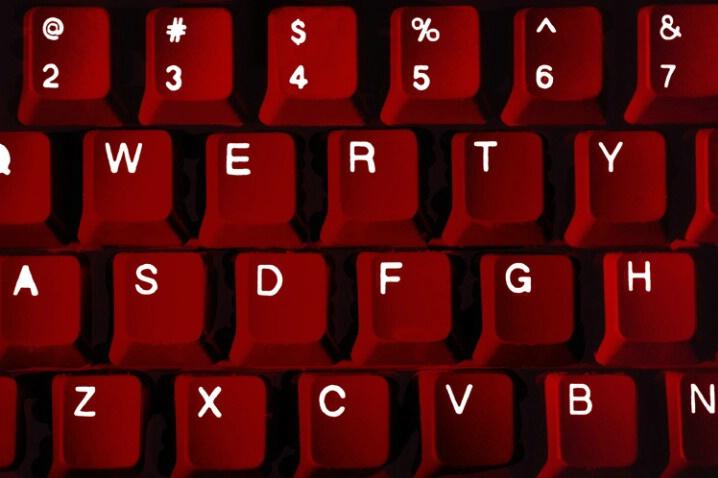 Keyboard - Communiction - ID: 266176 © Ronald Balthazor