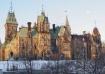 Parliament East B...
