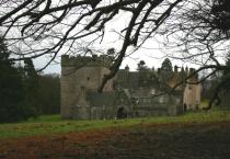 Drum Castle – Story-telling