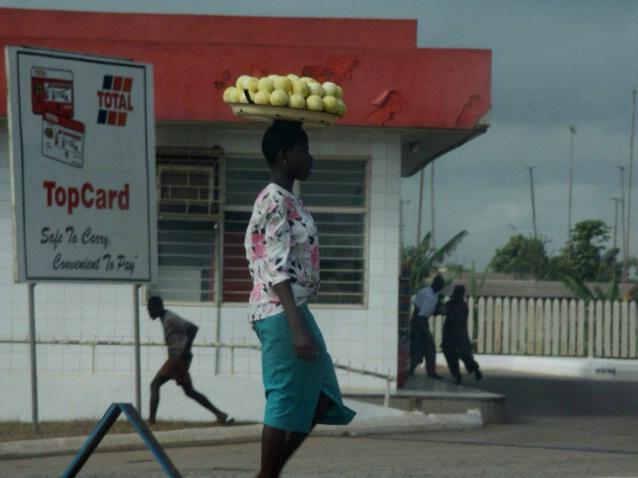 Ghana_15 - ID: 282150 © Karen Johnson