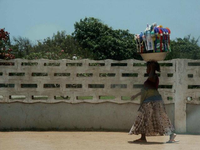 Ghana_19 - ID: 282152 © Karen Johnson