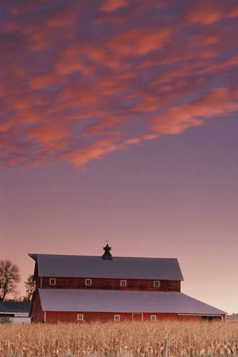 Four Seasons--Fall - ID: 282268 © Ronald Balthazor