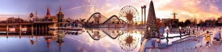 California-Adventure...