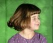 Cloe - Green Hair...