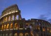 Colosseum. Rome, ...
