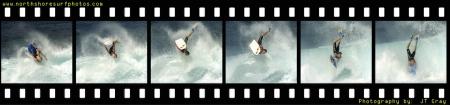 Big Air Sequence