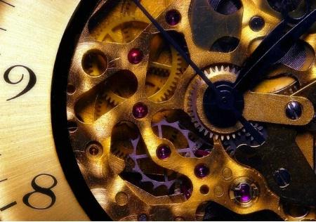 Clockworks