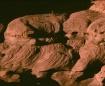 Wrinkled Rocks