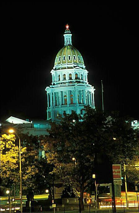 Magnificent Capital--Denver   #2030 - ID: 294667 © Shirley  Scott