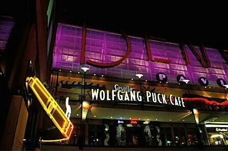 Wolfgang Puck Cafe--Denver  #2028 - ID: 294669 © Shirley  Scott