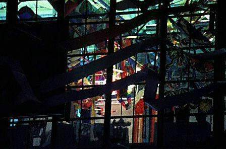 Tabor Center Banners  #1605 - ID: 294742 © Shirley  Scott