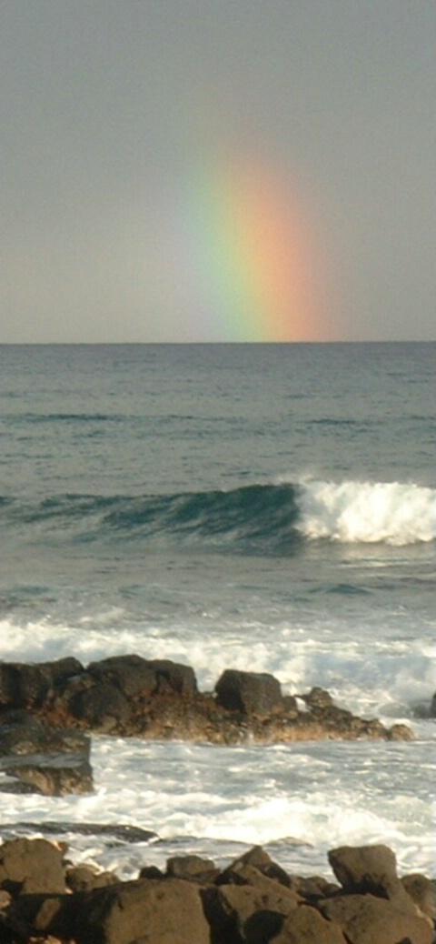 Rainbow Kauai