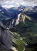 Sulfure Mountain ...