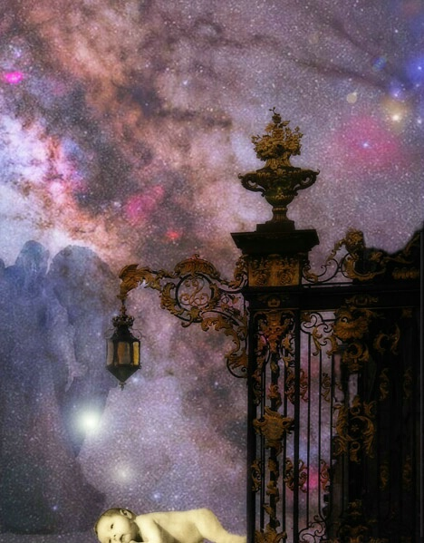 Leaving Heaven's Gate