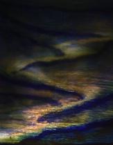 Molten Background