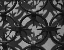 Background in Black & White