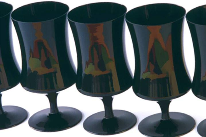 Dark Glasses II - ID: 315284 © Ronald Balthazor