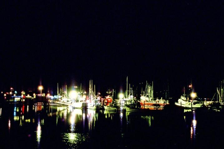 Fishing Fleet I - ID: 317628 © Ronald Balthazor
