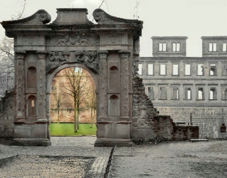 Gateway to the Past