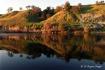The Lake At Nimbu...