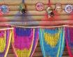 Colors of Belize