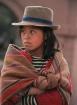 Nellie in Peru