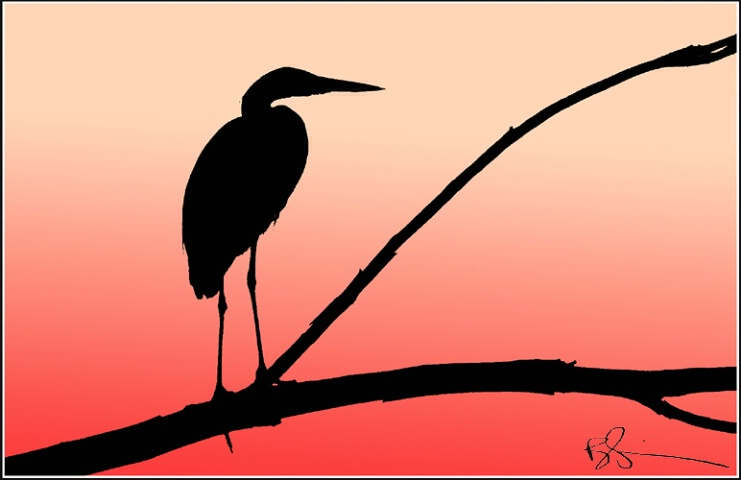~The Crane No. II~