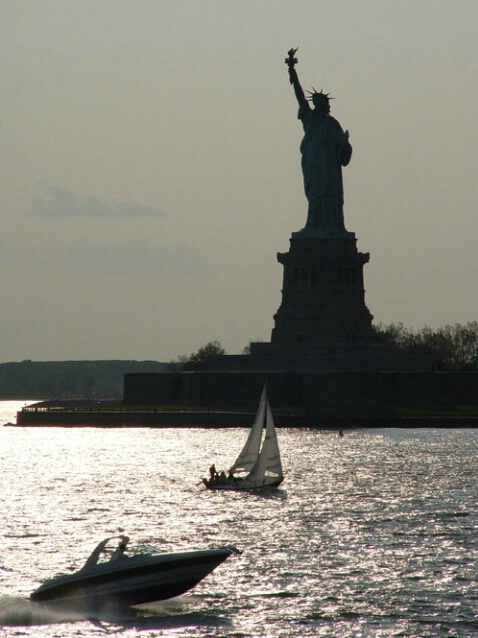Lady of Liberty - ID: 361773 © Virginia Ross