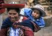 Peruvian Woman Wi...