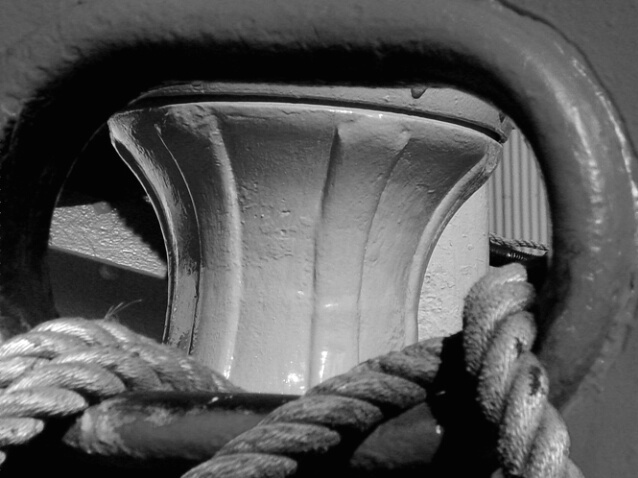 Seaport Lines - ID: 364886 © Virginia Ross