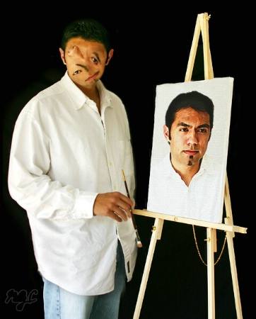 Picasso's Alter Ego