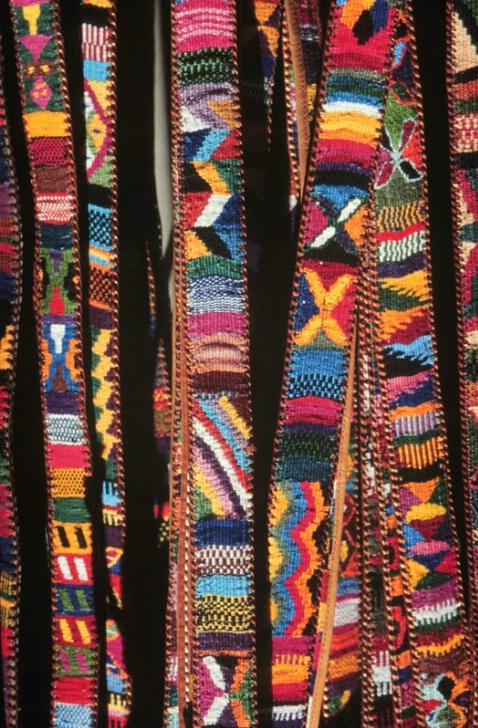 Festive Belts - ID: 373633 © John T. Sakai